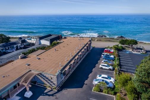 Little Sur Inn Photos California Coast Hotel Beachfront